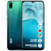 iHunt Alien X Lite 2020 Green