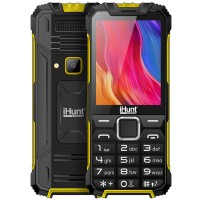 iHunt i1 3G 2021 Yellow