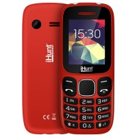 iHunt i4 2020 Red