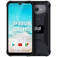 iHunt S60 Discovery PRO 2020 Black