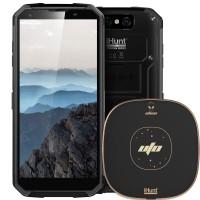 iHunt S90 ApeX 2019 + CADOU Incarcator rapid Wireless iHunt Alien UFO
