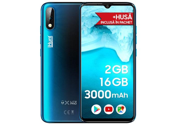 iHunt Alien X Lite PRO 2020 Blue