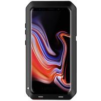Husa Lunatik TAKTIK® Extreme pentru Samsung Galaxy Note 9, Black