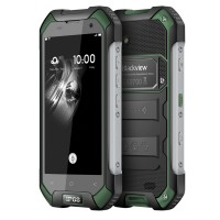 Blackview BV6000s Verde