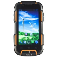 iHunt i9 Light Orange