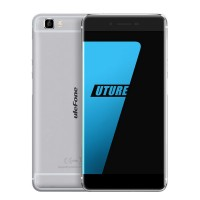Resigilat Ulefone Future Space Grey