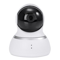 Camera Video Xiaomi YI Dome 1080p, Alb