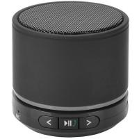Boxa portabila S11, Bluetooth, 3W + Bass, AUX, Microfon / Handsfree, microSD / TF, 500mAh, Negru
