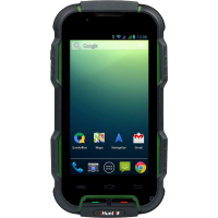 iHunt i9 Light Verde