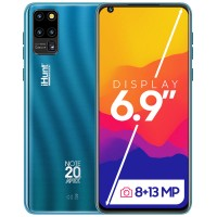 iHunt Note 20 Apex 2021 Blue