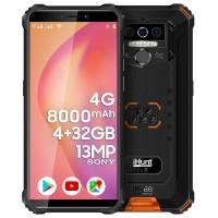 Resigilat iHunt TITAN P8000 PRO 2021 Orange