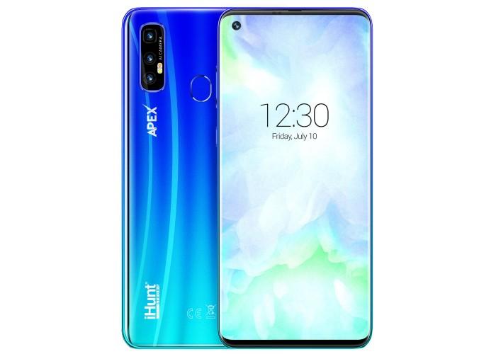 iHunt S20 Ultra Apex 2021 Blue