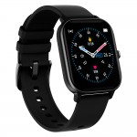Smartwatch iHunt Watch ME Temp Pro 2021 Black