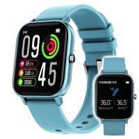 Smartwatch iHunt Watch ME Temp Pro 2021 Blue