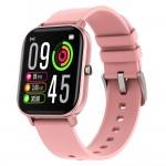 Resigilat Smartwatch iHunt Watch ME Temp Pro 2021 Pink