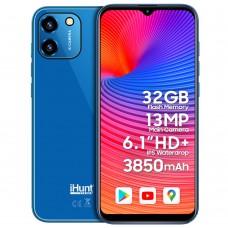 Resigilat iHunt Like 11 Panda Pro 2022 Blue