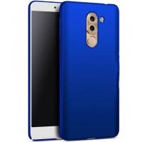 Husa silicon slim Huawei Honor 7, Blue