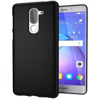 Husa silicon slim Huawei Honor 7X, Black