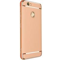 Husa plastic Luxury Huawei Nova, Gold