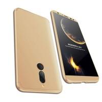 Husa 360 4ST Huawei Mate 10 Lite, Gold