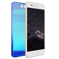 Husa plastic FLOVEME Huawei Mate 9, Blue