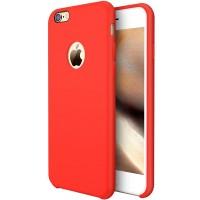 Husa slim Candy Luxury iPhone 6 Plus / 6S Plus, Red