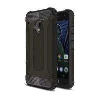 Husa ARMOR Motorola Moto G5, Black