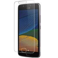 Folie protectie sticla pentru Motorola Moto G5 Plus