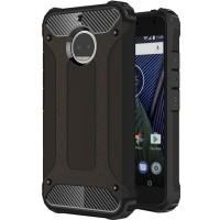 Husa ARMOR Motorola Moto G5S Plus, Black