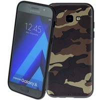 Husa ARMY Samsung Galaxy A5 (2017), Camuflaj