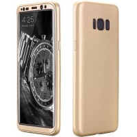 Husa 360 4ST Samsung Galaxy S8 Plus, Gold