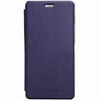 Husa de protectie flip Ulefone Mix 2, Blue