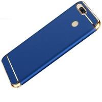Husa plastic Luxury Xiaomi Mi A1 / 5X, Blue