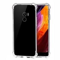 Husa silicon Xiaomi Mi Mix, Transparent
