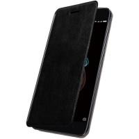 Husa de protectie flip Xiaomi Redmi 5A, Negru
