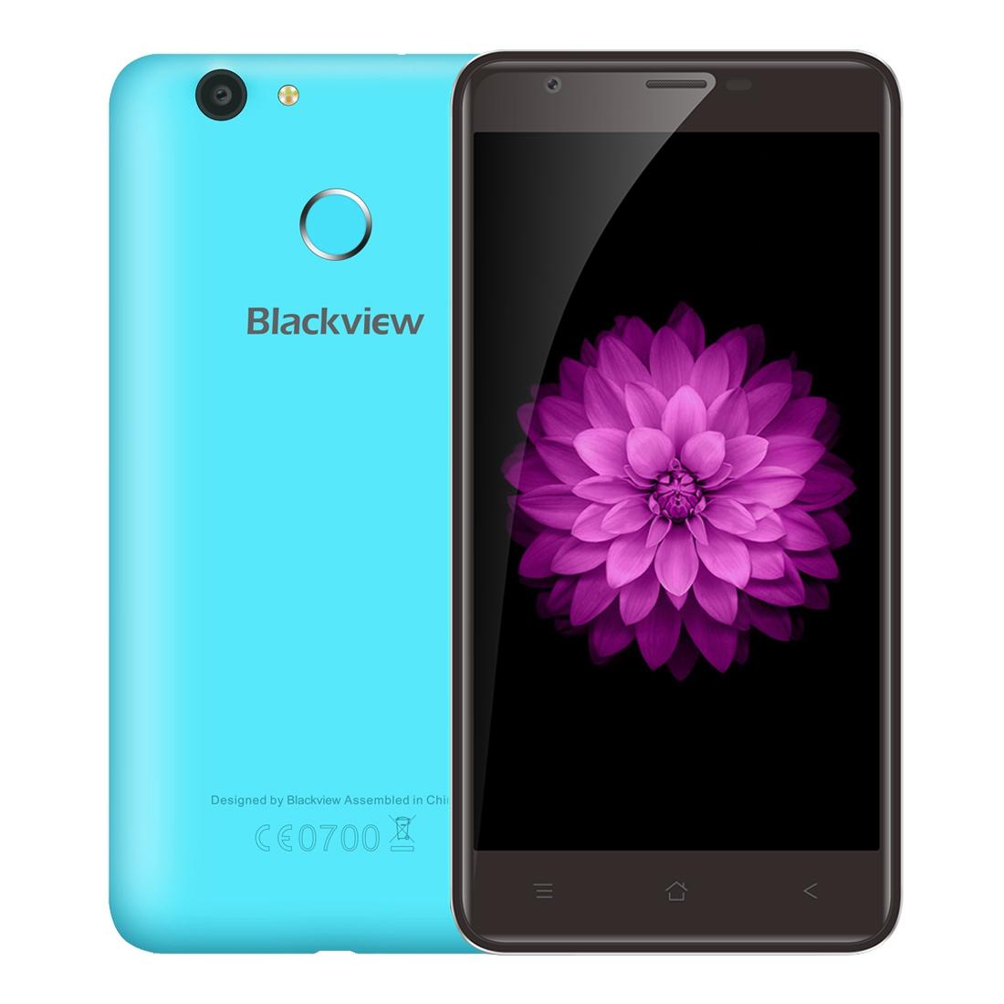 Blackview E7s Sky Blue