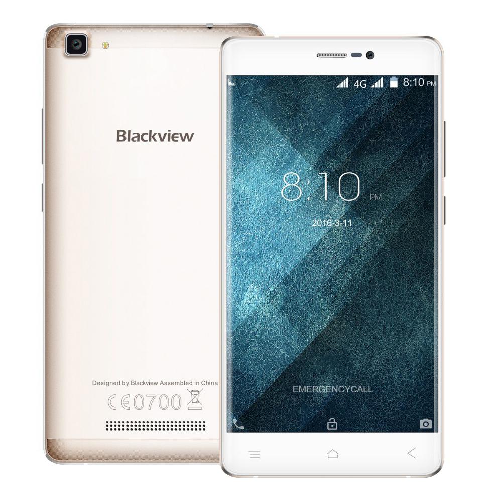 Blackview A8 Gold