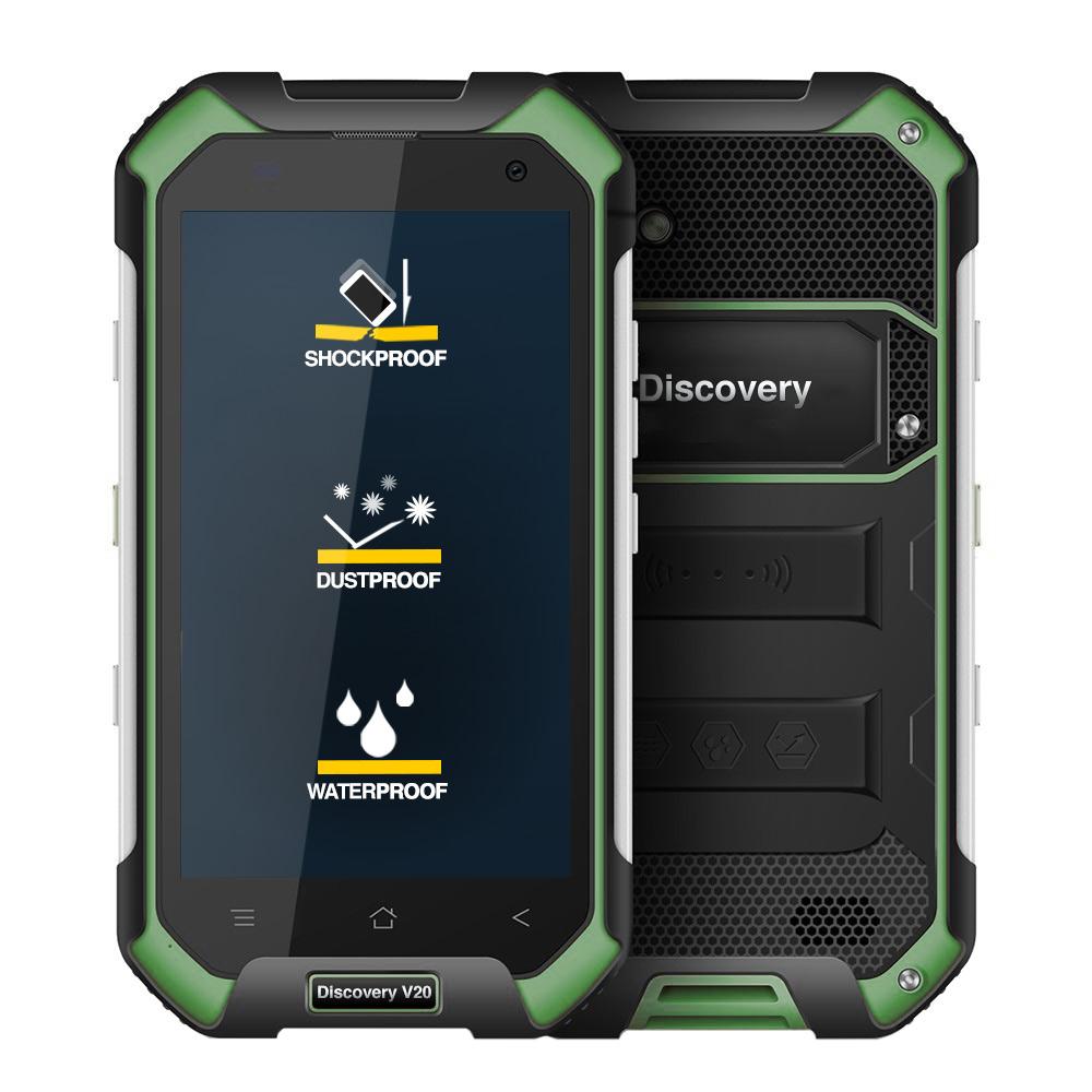 Discovery V20 Verde