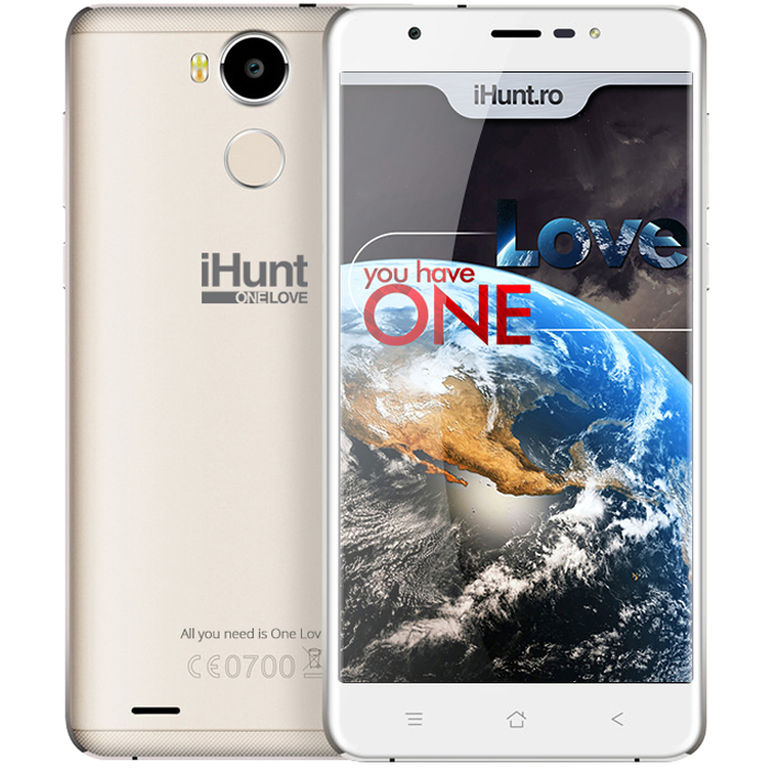iHunt One Love Gold