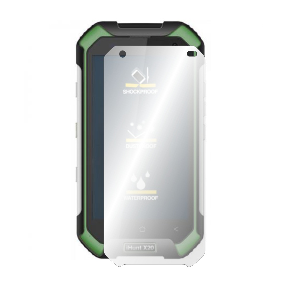 Folie Protectie Smart Protection Ihunt X20 Pro