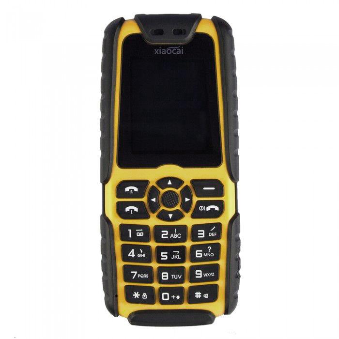 Xiaocai X6 Gold