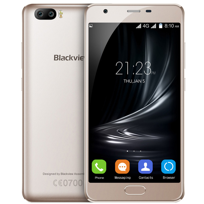 Blackview A9 Pro Gold