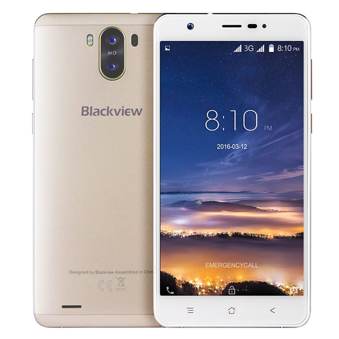 Blackview R6 Lite Gold