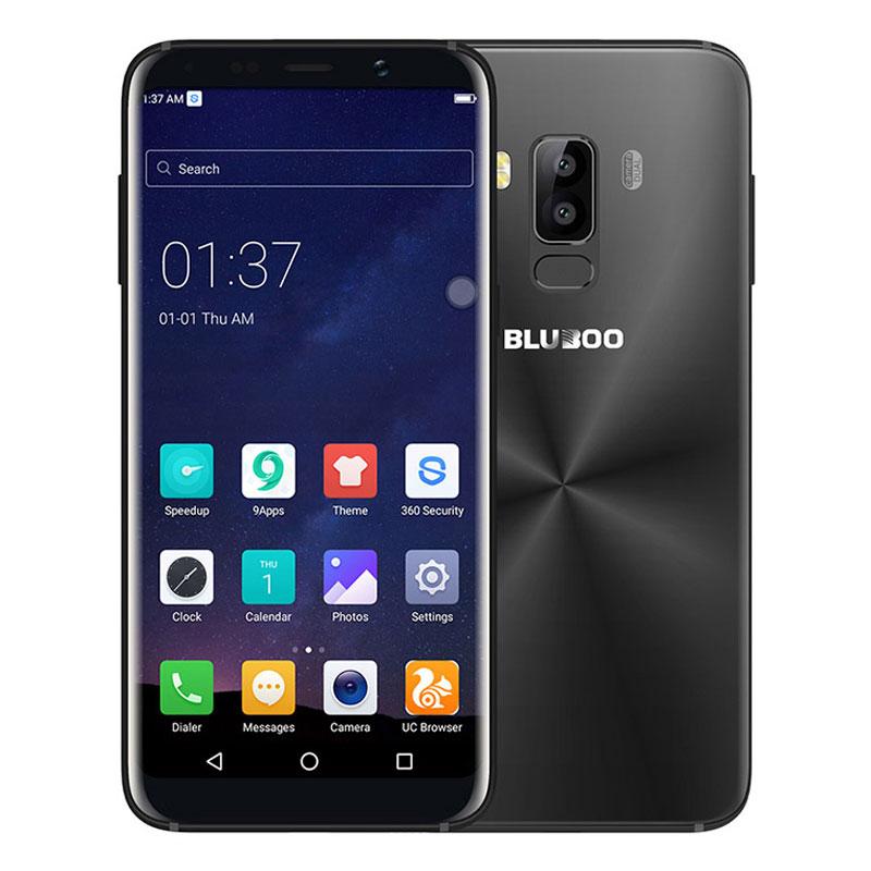 Bluboo S8 Black