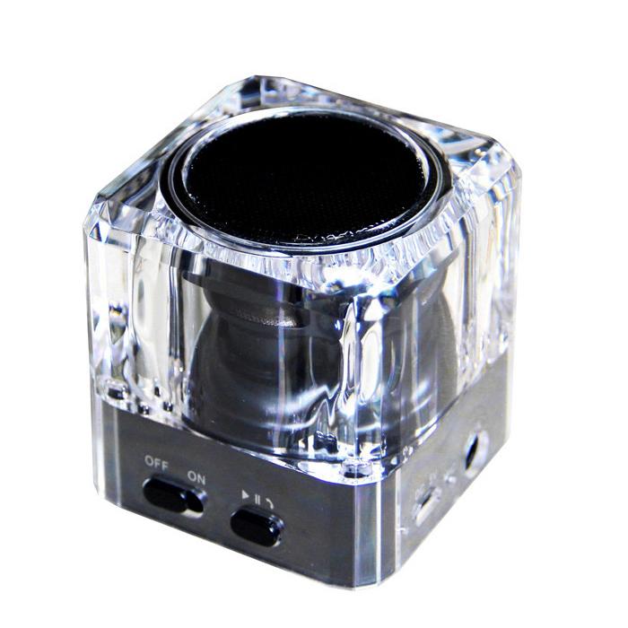 Boxa Portabila Sardine B6 Mini, Bluetooth, 3w, 450mah
