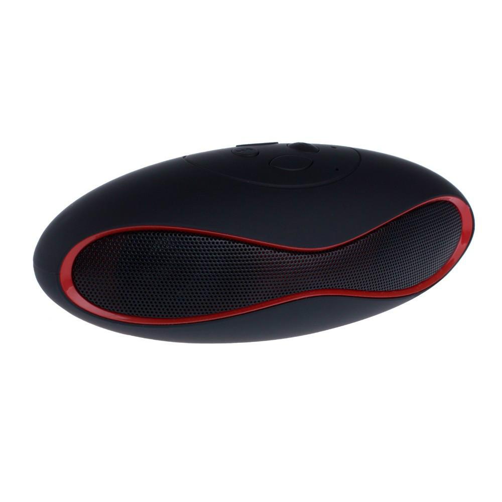 Boxa Portabila X6u Mini, Bluetooth, 3w, Microfon, Radio Fm, 350mah