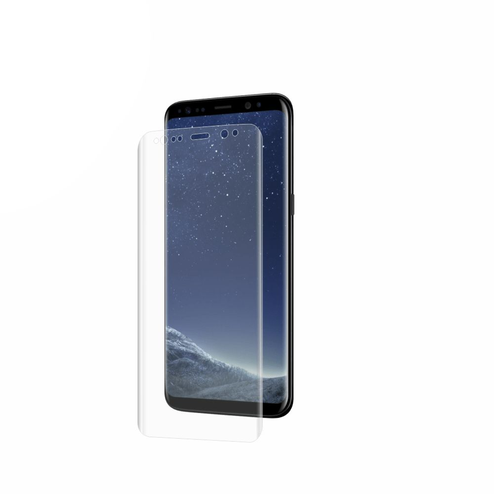 Folie Protectie Smart Protection Samsung Galaxy S8