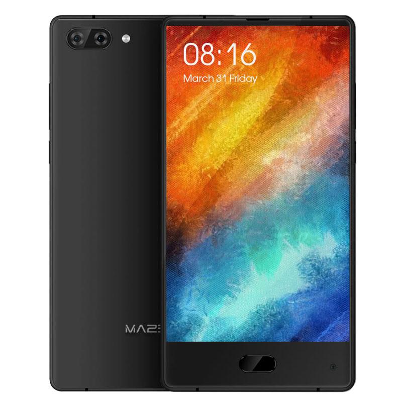 Maze Alpha 4GB Black