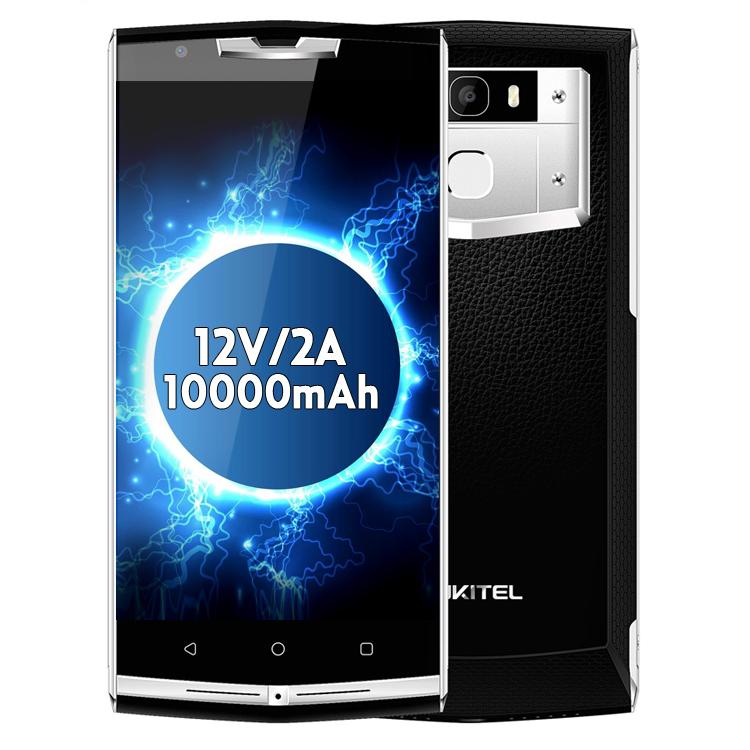 Oukitel K10000 Pro Negru