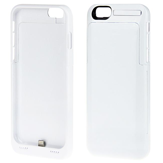Acumulator Power Case 20000mah Pentru Iphone 7, White